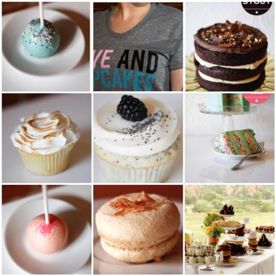 Tee and Cakes