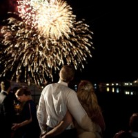A Guideline for Wedding Day Fireworks