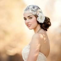 Bridal Hair Accessories, Replacing the Veil