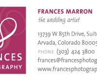 Photography Series: A Guide for Better Wedding Party Photos from Frances Photography