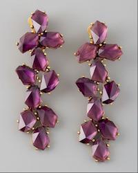 radiant orchid_earrings