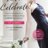 Weddington Way Bridesmaid Dresses!