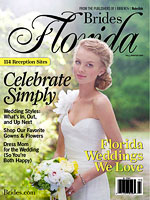 Brides Florida Fall/Winter 2009