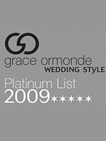 Grace Ormonde's Platinum List