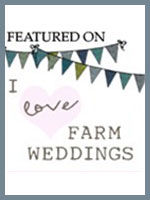 I Love Farm Weddings