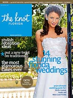 The Knot Florida Fall/Winter 2008