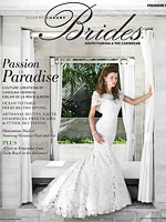 Modern Luxury Brides <br/></noscript> South Florida First Edition 2012