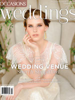 Occasions Weddings Fall 2014
