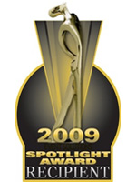Event Solutions Spotlight Award Event Planner of the Year - East