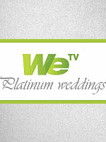 WE tv's Platinum Weddings Season 3, Episode 17