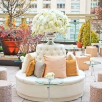 Table Talk: Wedding Furniture