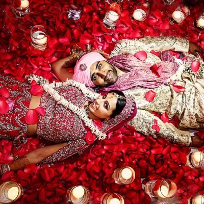 Divya & Aditya