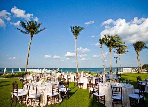 destination wedding planners Jen & Reed South Seas Resort Captiva Island, FL