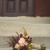 Table Talk – Fall Wedding Bouquets