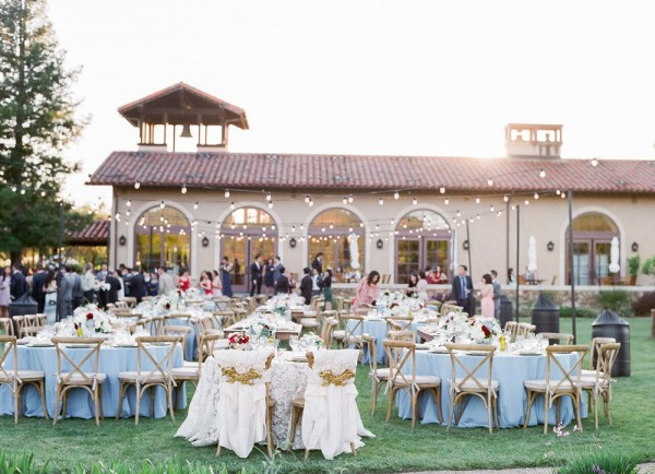 destination wedding planners Felicia & Jonathan St Francis Winery Sonoma, CA