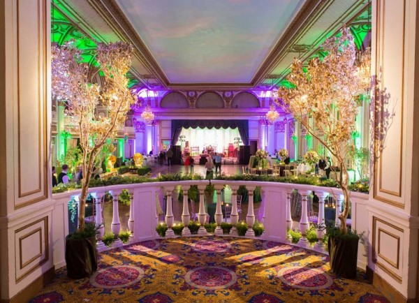 new england wedding planner Boston White Ball The Fairmont Copley Plaza Boston, MA
