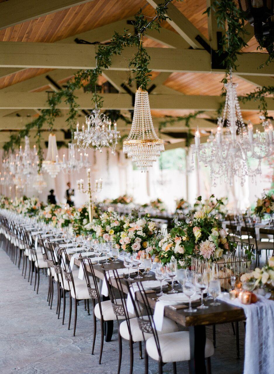 Our Top 10 Favorite Wedding Venues in Colorado