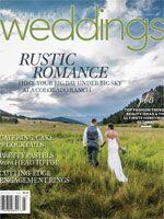 Denver Life Weddings Spring/Summer 2016