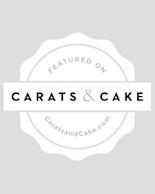 Carats & Cake Feature Anne Marie & Adam