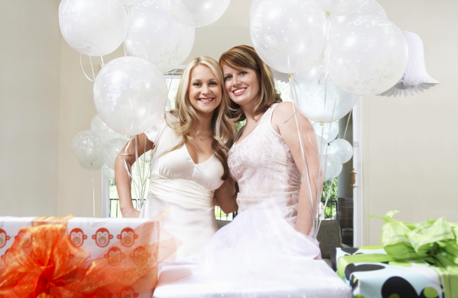 Creative Bridal Shower Ideas for the Introvert Bride