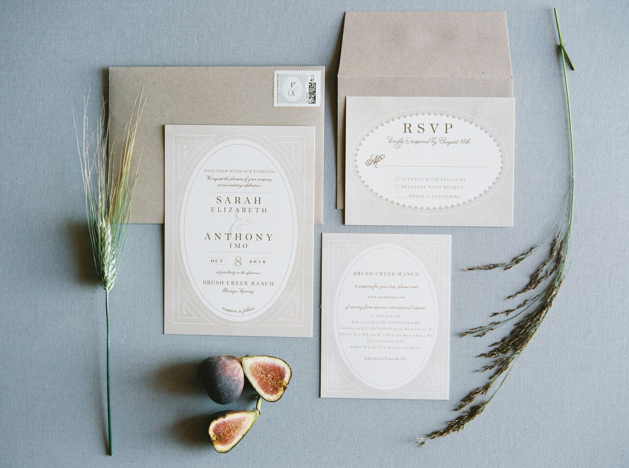 A Complete Guide to Writing the Most Captivating Wedding Invitations