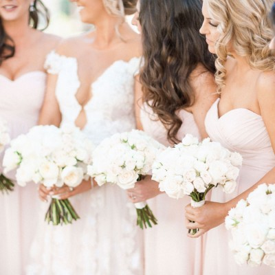 Wedding Etiquette for the Bridal Party