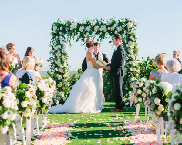 Insurance For Wedding Planners: Is Wedding Insurance Worth It? (Hint: It Always Is