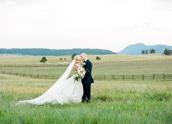 colorado wedding planner Leah & Seth Spruce Mountain Ranch Larkspur, CO