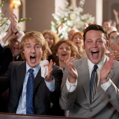 TOP 20: A guide to being a good wedding guest (for the young, and the young at heart!)