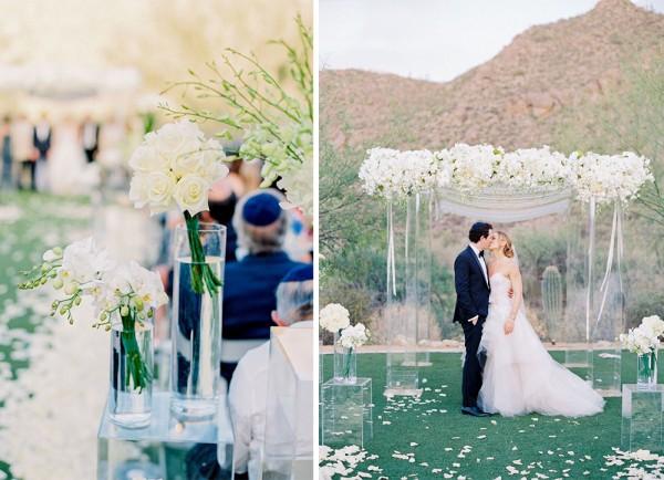 Arizona Wedding Ceremony Details Arizona Wedding Ceremony Details