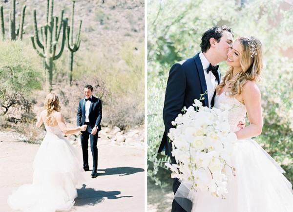 Bride and Groom Arizona Bride and Groom Arizona