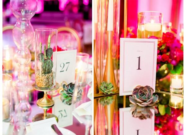 Cactus Wedding Details Cactus Wedding Details