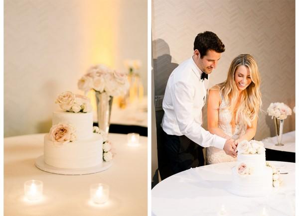 Hotel Talisa Wedding Cake  Hotel Talisa Wedding Cake