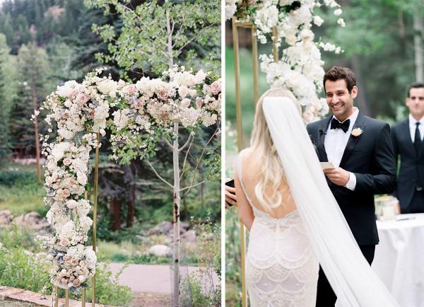 Hotel Talisa Wedding Ceremony 5  Hotel Talisa Wedding Ceremony 5