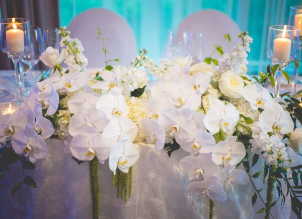 Orchid Wedding Floral  Orchid Wedding Floral