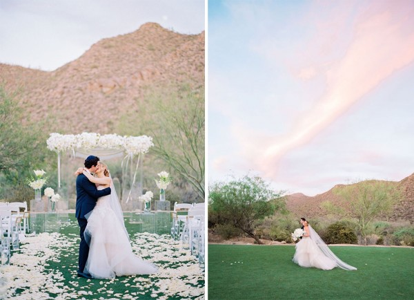Ritz Carlton Dove Mountain Wedding  Ritz Carlton Dove Mountain Wedding