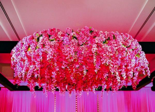 Wedding Ceiling Installation Wedding Ceiling Installation
