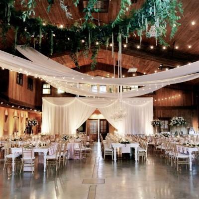 Leah & Seth's Spruce Mountain Ranch Wedding