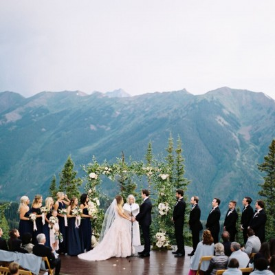 Top 25 Best Colorado Wedding Venues for 2020