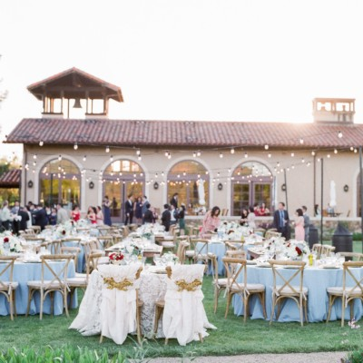 Top 13 Northern California Wedding Locations