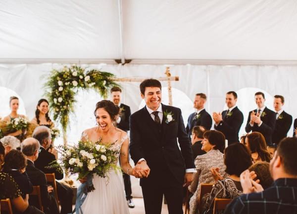Tent Wedding Ceremony-min  Tent Wedding Ceremony-min