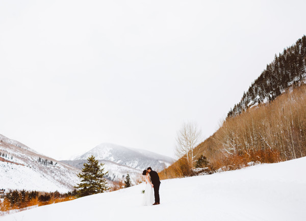 Winter Wedding Pictures  Winter Wedding Pictures