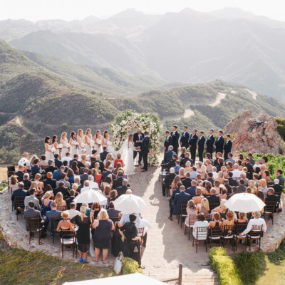 Top 19 Southern California Wedding Venues