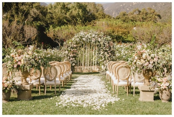 San Ysidro Ranch Wedding Planner