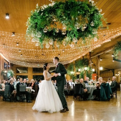 Devi and Zak's Magical Wedding Day