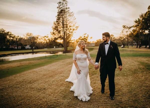 florida wedding planner Sasha & Wade Palma Ceia Tampa, FL