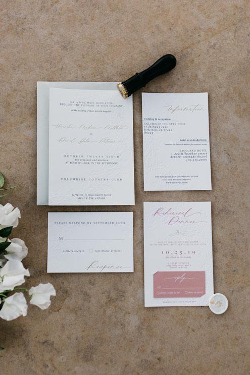Custom Wedding Invitation  Custom Wedding Invitation