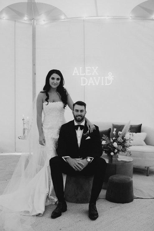 David + Alex  David + Alex
