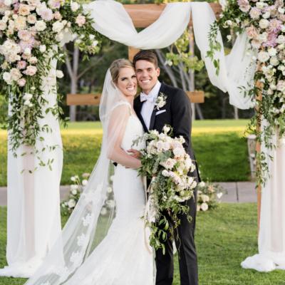 Easing the Stress of Wedding Dress Shopping