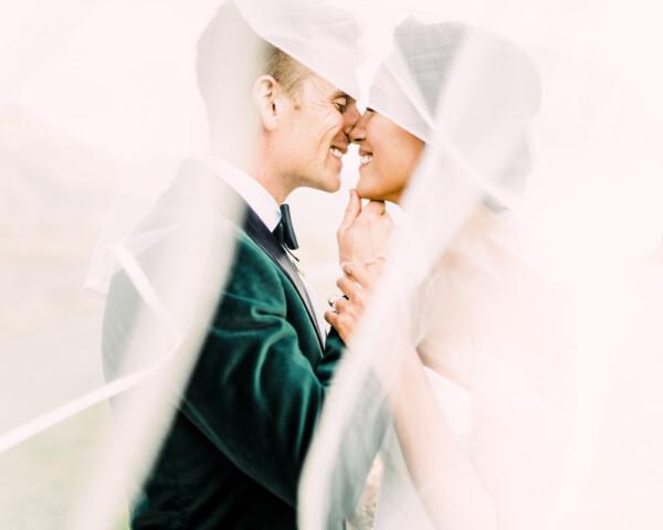colorado wedding planner Kristin & Tanner Camp Hale Weddings Vail, CO
